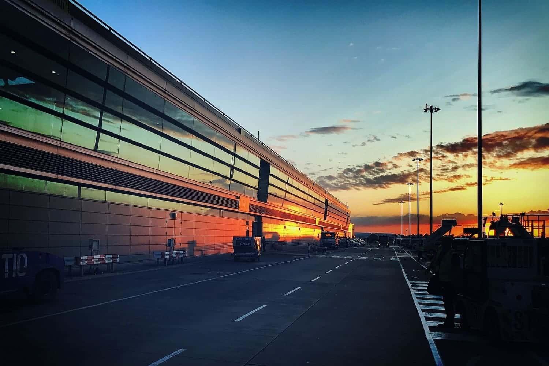 Aeropuerto de Dublín: traslados, información y consejos