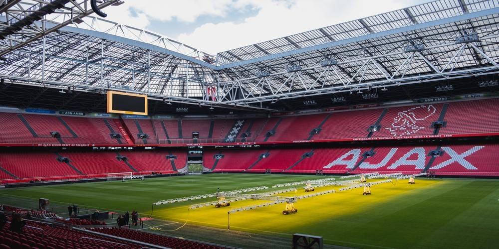 Tour por el Amsterdam Arena: precio, información y horario