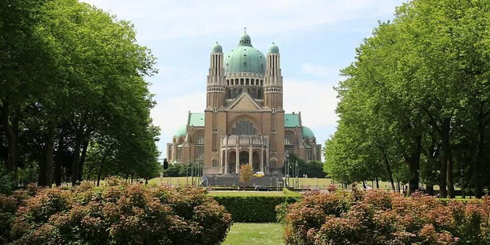 Precio, horario y ubicación de la Basílica del Sagrado Corazón de Bruselas