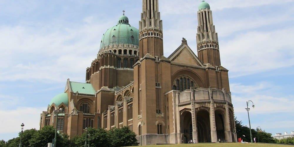 Horario de la Basílica Koekelberg