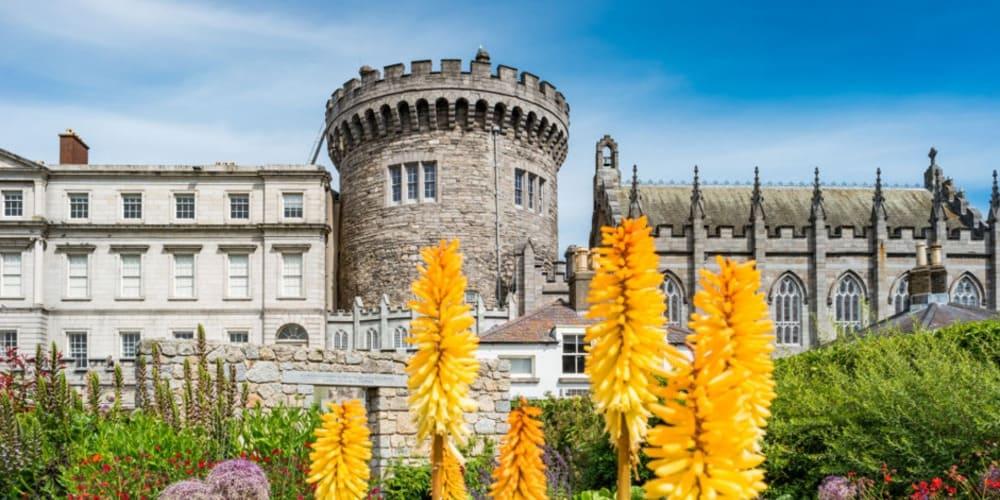 Descubre la mejor forma de visitar el Castillo de la capital irlandesa
