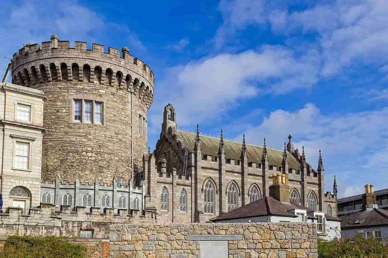 El Castillo de Dublín: visita, precio y horario