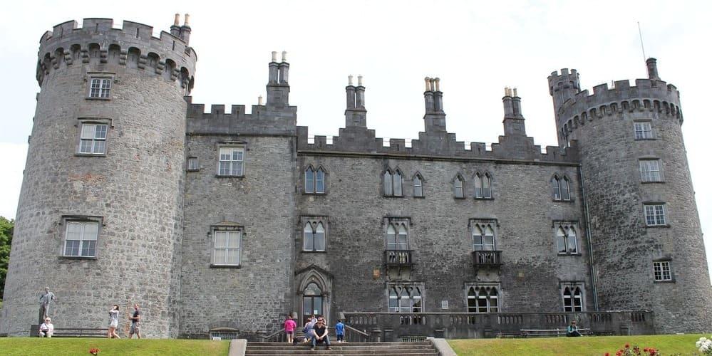 Precio del Castillo de Kilkenny