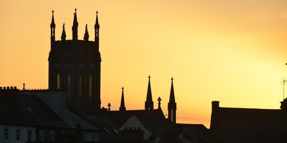 Qué ver en el Castillo de Kilkenny irlandés