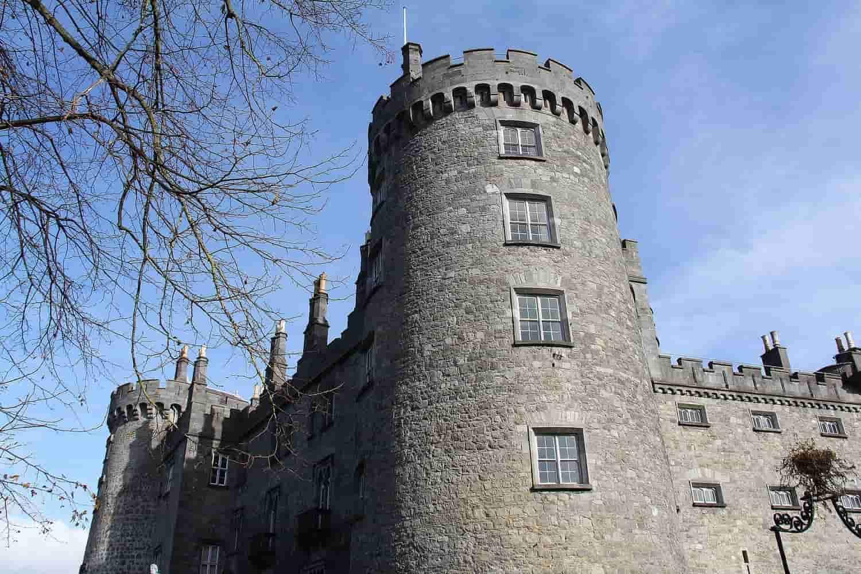 El Castillo de Kilkenny, una joya de Irlanda que enamora ❤️