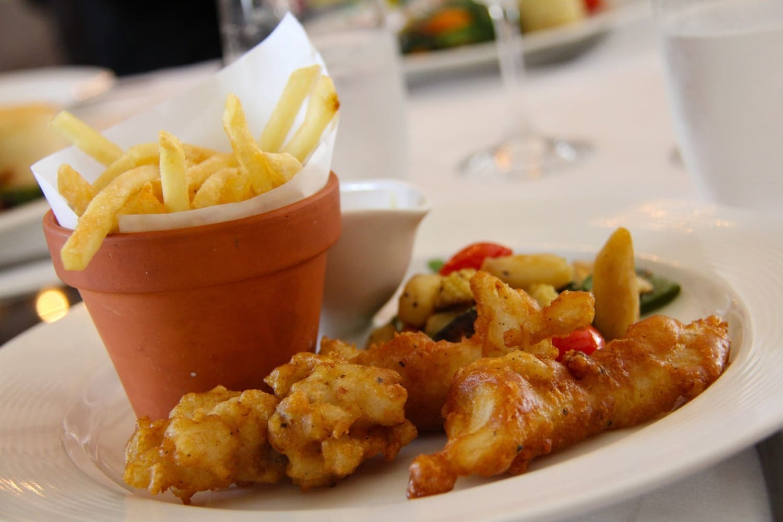 Comida típica en Dublín: descubre lo mejor de la gastronomía irlandesa