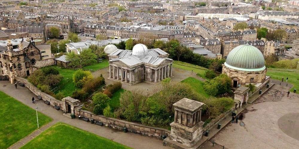 Idioma de la capital de Escocia - consejos sobre tu viaje a Edimburgo