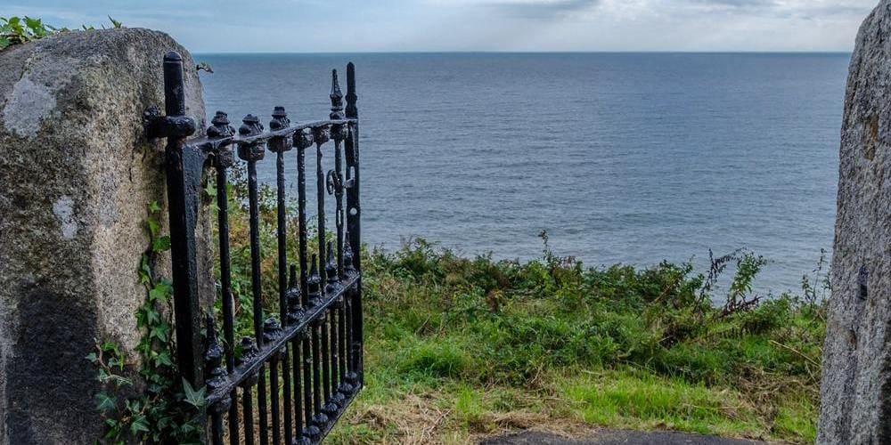 Conoce todo sobre el pueblo vikingo del sur de Dublín