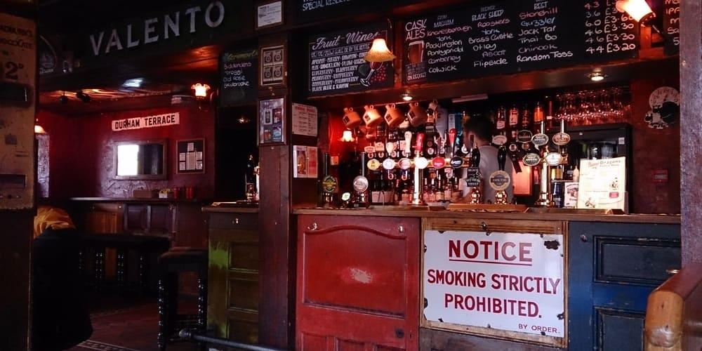Discotecas de Dublín latinas para salir de fiesta