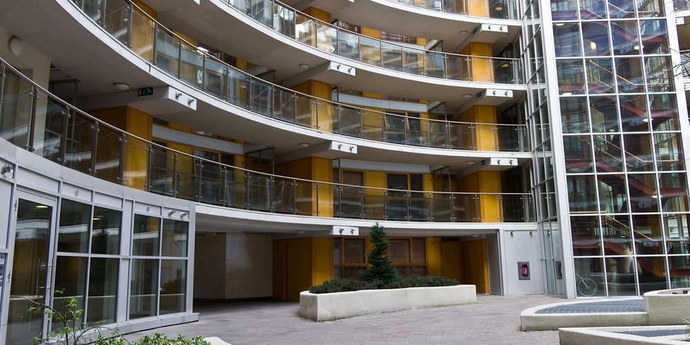 Tipos de alojamiento en Dublín: hostales, hoteles, apartamentos y albergues