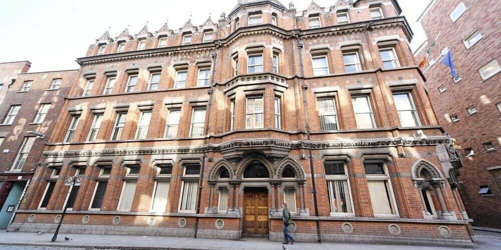 Conoce los tipos de alojamiento que ofrece la capital de Irlanda