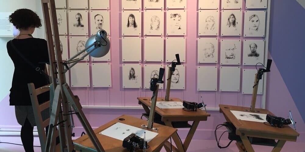 Explora la Science Gallery de Dublin con los más pequeños de la casa