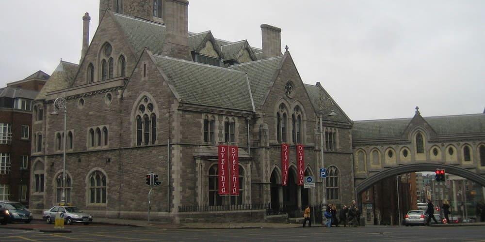 Museo vikingo de Dublinia, perfecto para un viaje con niños a la capital de Irlanda