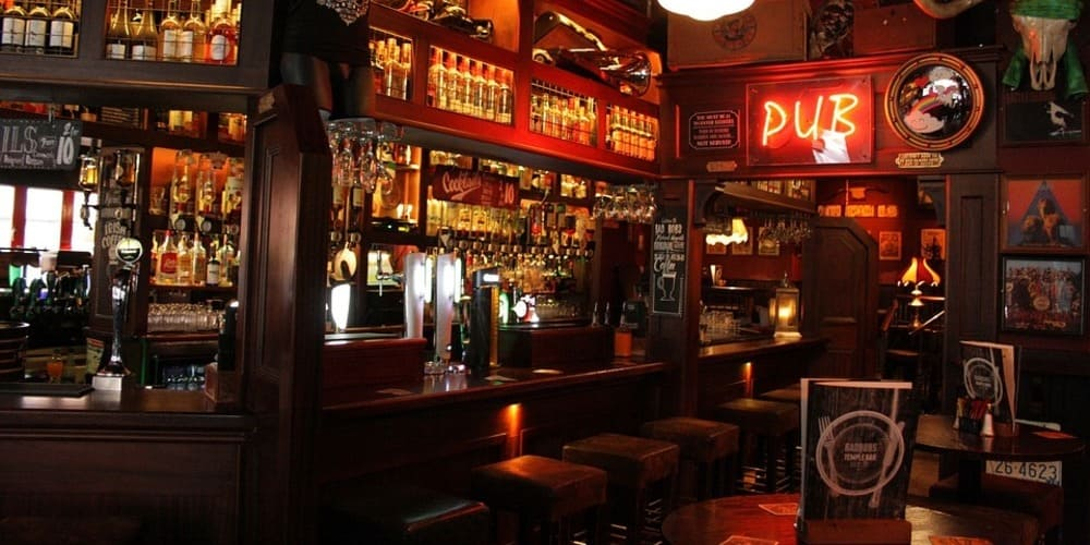 Los mejores bares de Howth para disfrutar de una velada nocturna