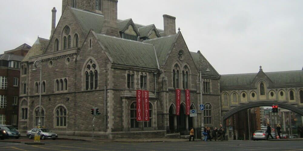 Descubre cómo visitar el Dublinia de la capital de Irlanda