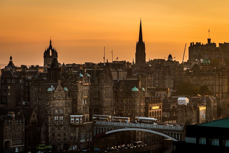 ¿Qué hacer en Edimburgo con niños?: Actividades, alojamiento y restaurantes