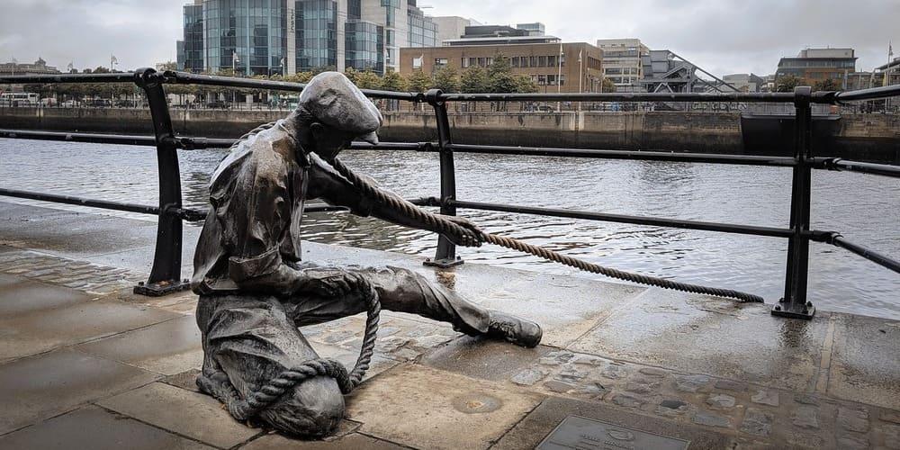 Descubre cómo visitar el National Gallery de Dublin
