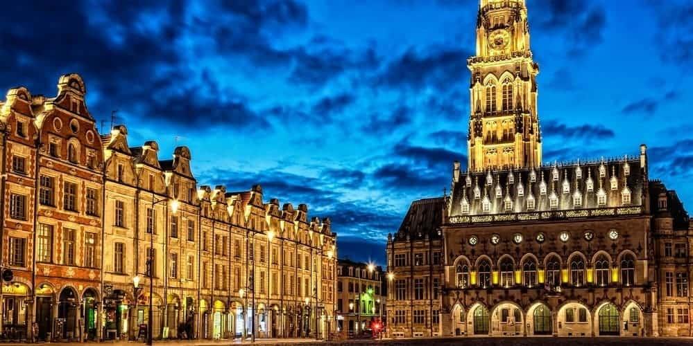 Grand Place, un imprescindible para el fin de semana en la capital de Bélgica