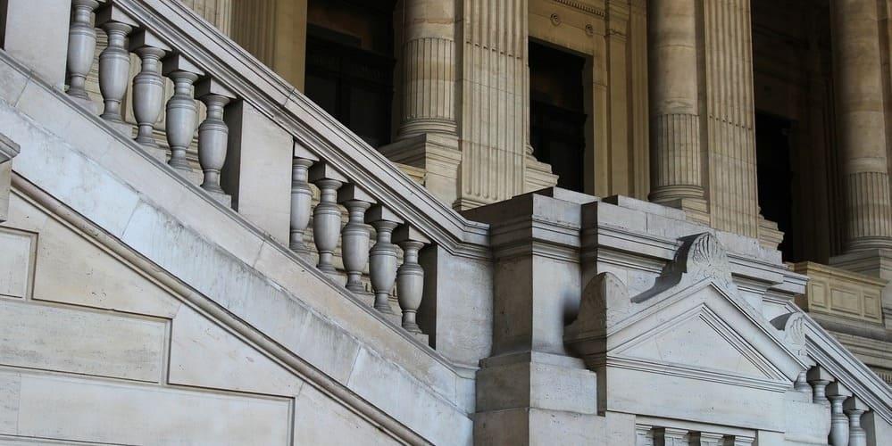 Palacio de la Justicia - Qué ver el fin de semana en Bruselas