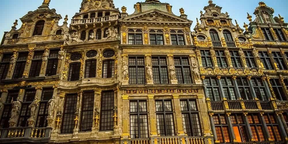 Cómo llegar del aeropuerto a lla Grand Place de Bruselas