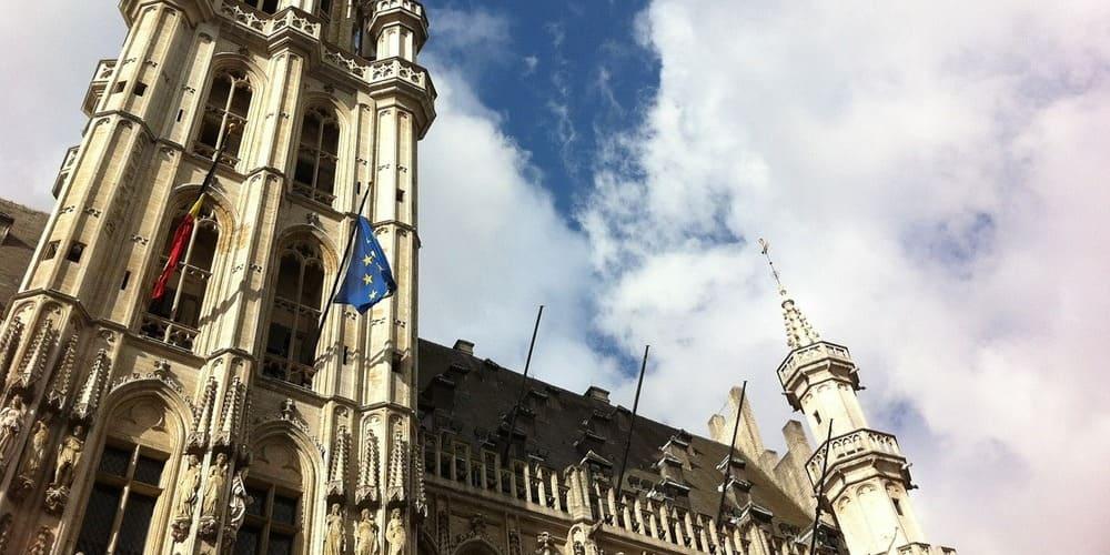 Qué ver cerca de Grote Markt de la capital belga