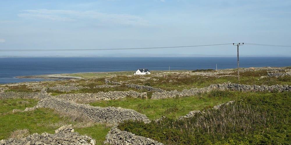 Toda la información sobre las Aran Island en Irlanda