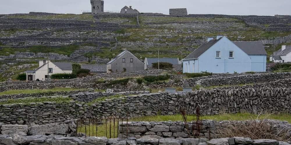 Descubre cuántas islas hay en el archipiélago frente a la costa de Galway