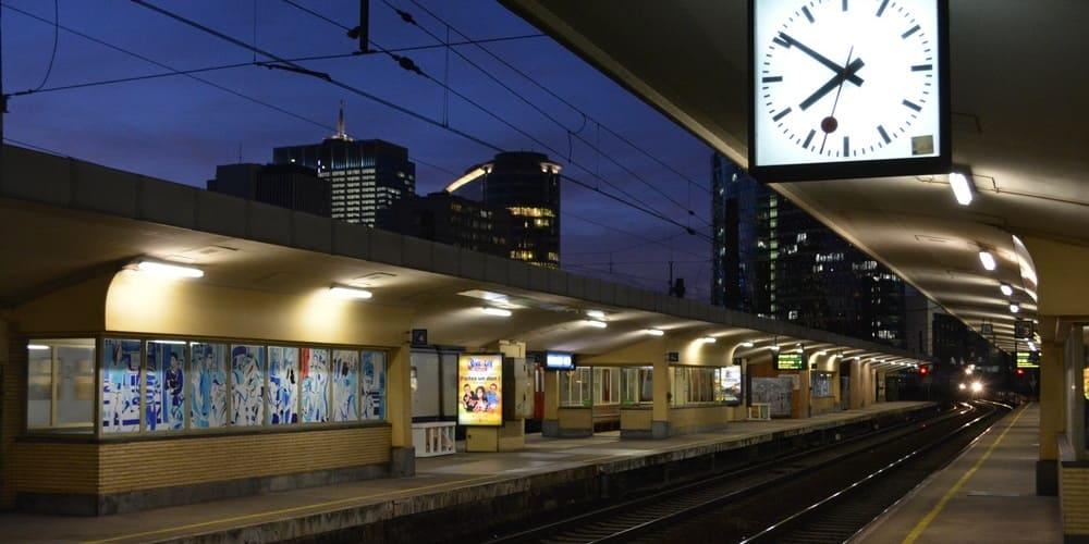 Precio del metro de Bruselas y bonos