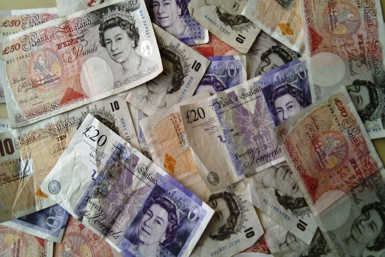 Moneda de Escocia: consejos para cambiar tus euros a libras