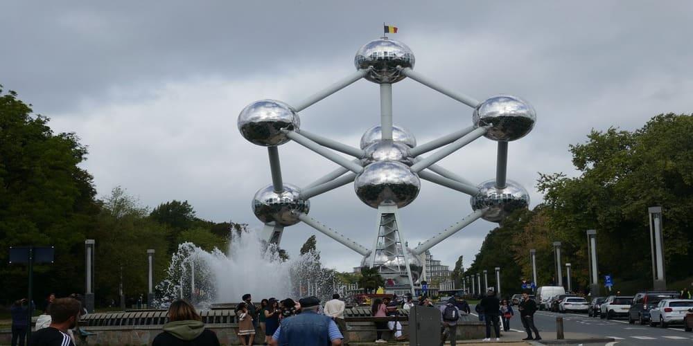 El elemento más representativo de Bruselas