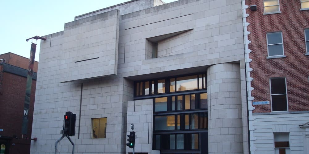 Galería Nacional de Irlanda en Dublín: precio y horario