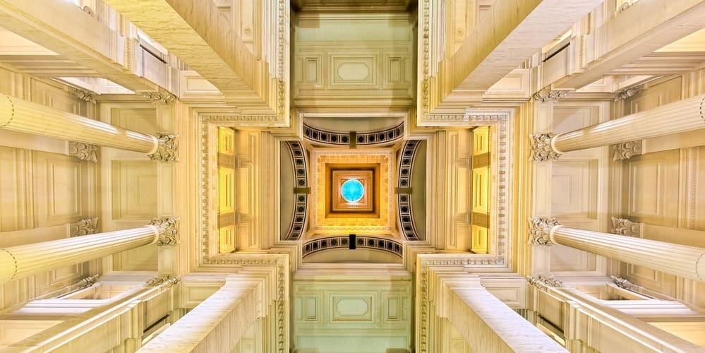 Qué ver en El Palacio de Justicia de Bruselas