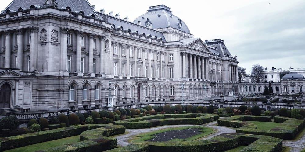 Horario y visitas del Palacio Real de Bruselas