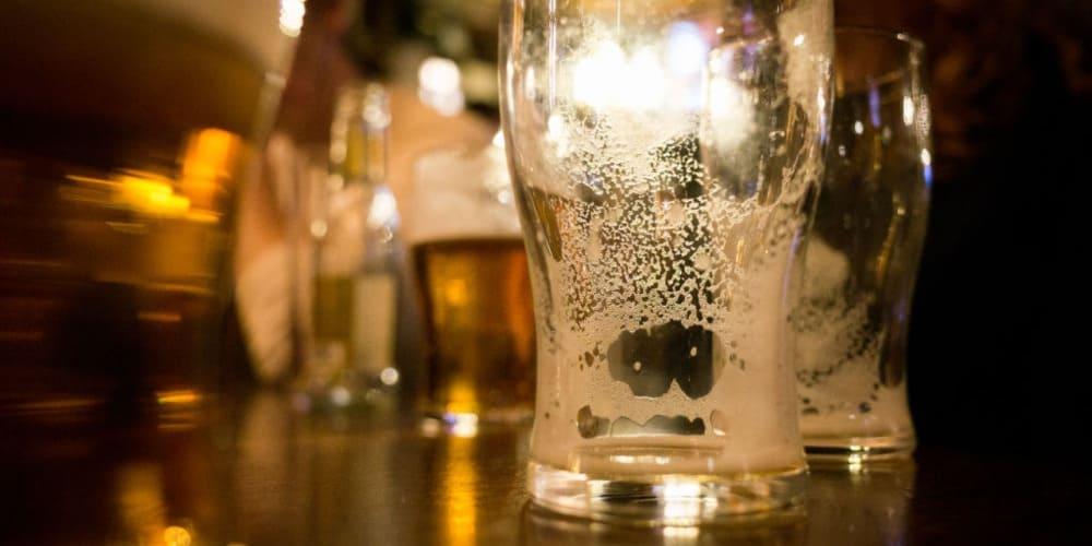 Last Drop - uno de los mejores bares de la capital escocesa