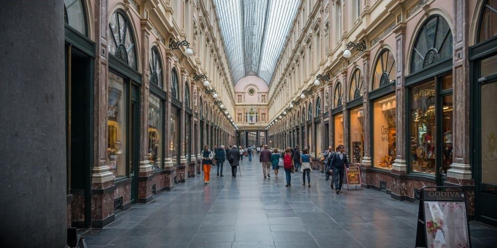 Mejores tiendas de Bruselas para comprar productos típicos y baratos