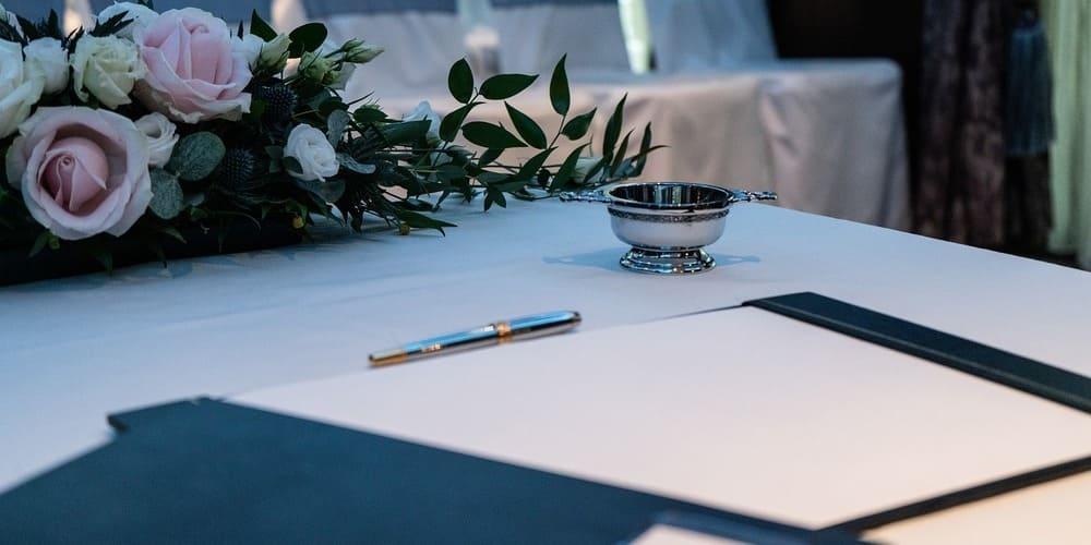 Productos típicos de Escocia: el quaich, un cuenco para ceremonias