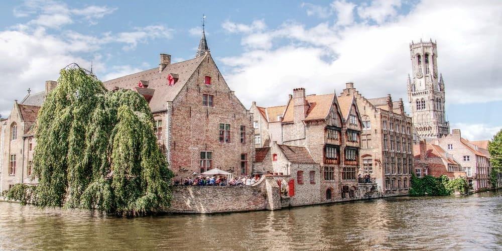 Qué ver en Brujas en 1 día: Conociendo la ciudad medieval