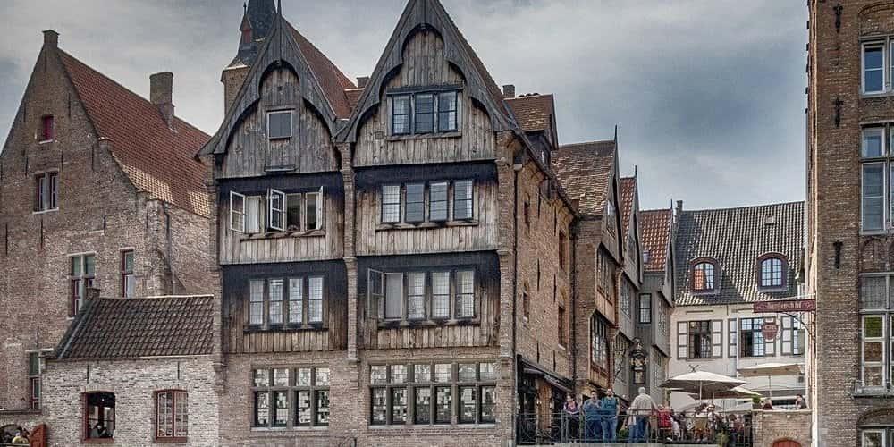 La excursión a Brujas desde Bruselas es una gran alternativa para hacer en Bruselas en 2 dias