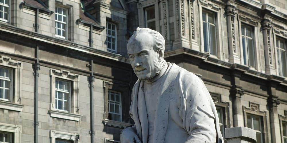 Visita la universidad de Trinity College en tu viaje a Dublín de dos días