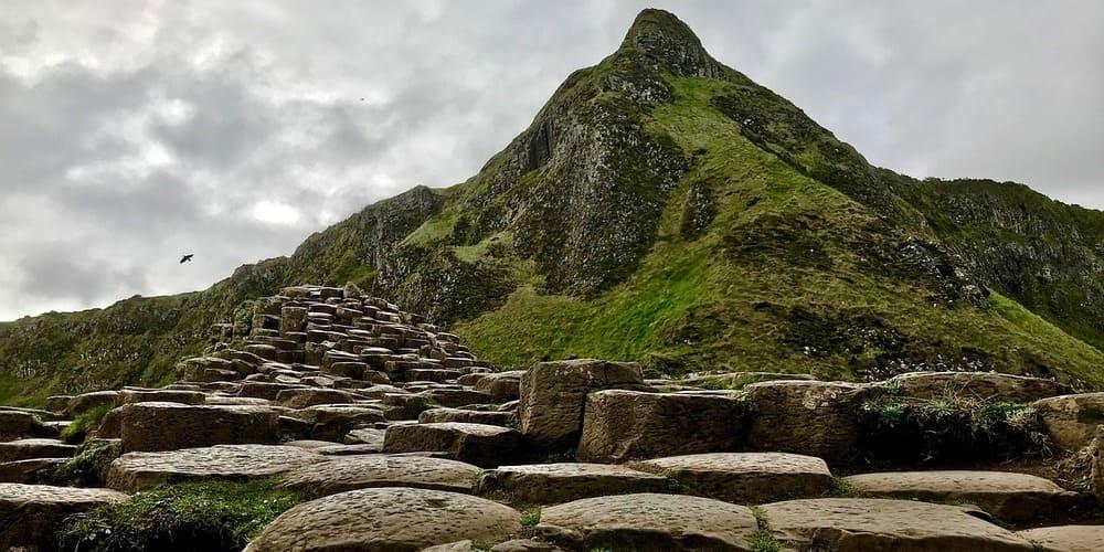 Qué hacer en Dublín en tres días - tour a la Calzada de los Gigantes