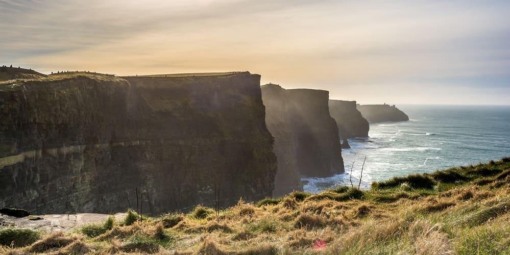 Qué ver en Dublín en 3 días - excursión a los acantilados de Moher