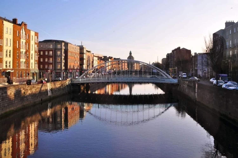 Qué ver en Dublín en 4 días – lugares imprescindibles