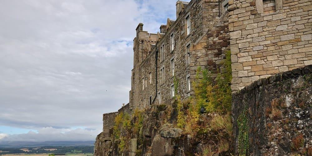 Qué hacer en Escocia - visitar el Castillo de Stirling