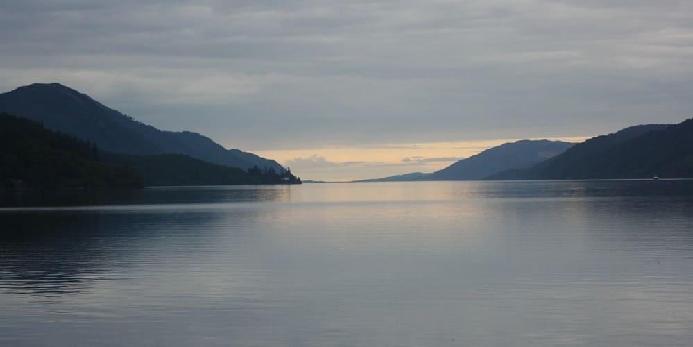 El Lago Ness, un imprescindible que hay que ver en Escocia