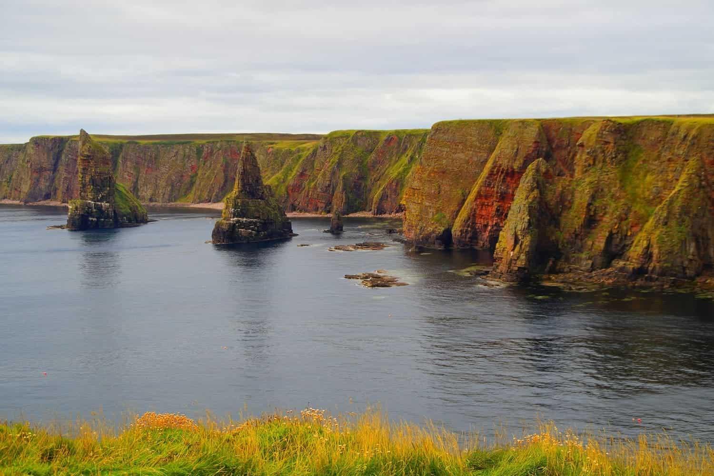 10 lugares que ver en Escocia imprescindibles ❤️