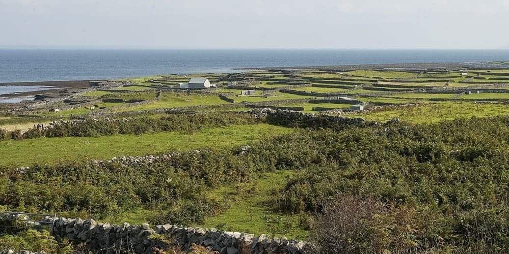 Excursión a las islas Aran, una joya de Irlanda