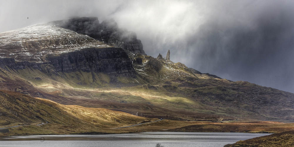 Descubre todo lo que hay que ver en la Isla de Skye y cómo llegar desde Edimburgo