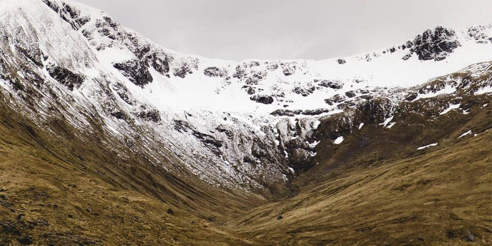 El tiempo y clima en la Isla de Skye