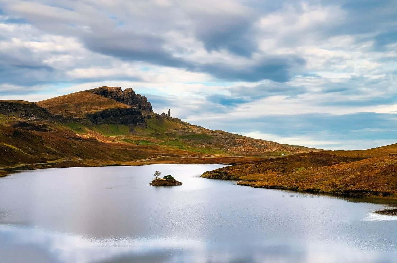 Qué ver en la Isla de Skye: cómo llegar y consejos para tu visita