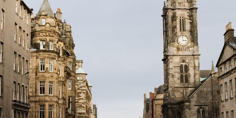 Qué ver y hacer en la Royal Mile de Edimburgo